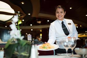 Shosholoza Ocean Academy | Restaurant Positions