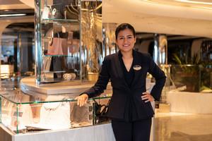 Shosholoza Ocean Academy | Shops Positions